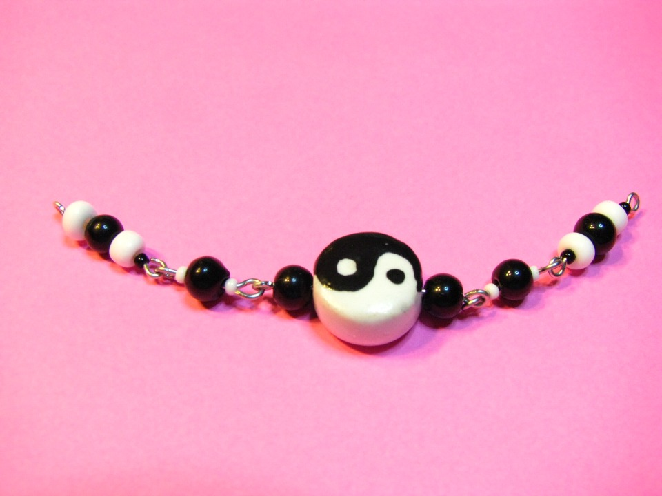 Yin Yang Jewelry Sweetfire Creations Lori Reed